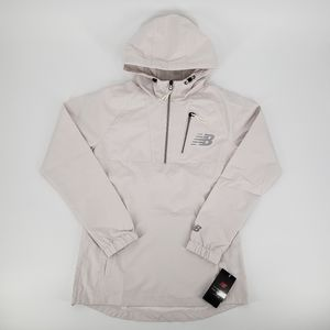 New Balance Fearlessly Independent Hooded Jacket